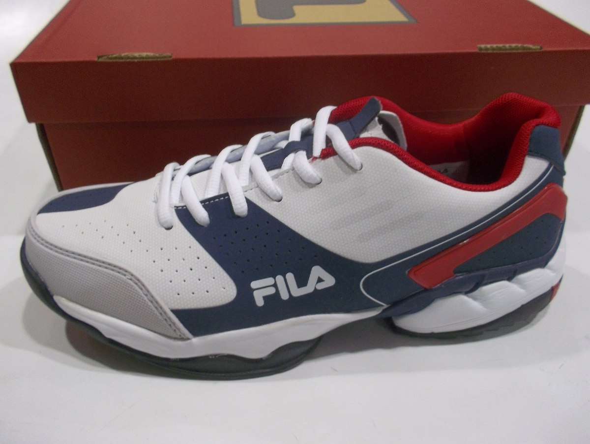Ultimas Zapatillas Fila Poker