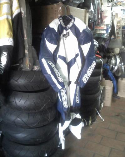 traje para moto de pista