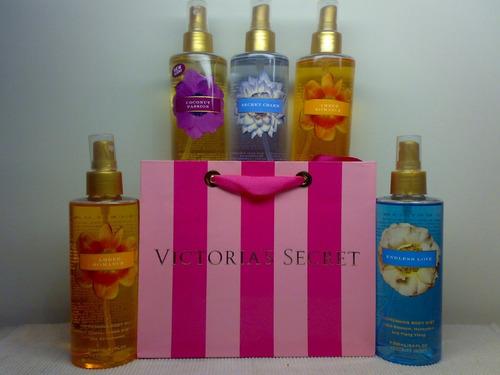 victoria secret splash