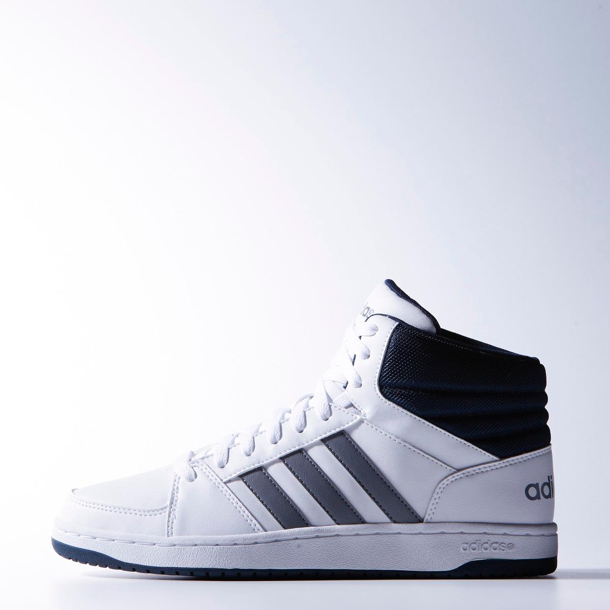 zapatillas adidas neo bota