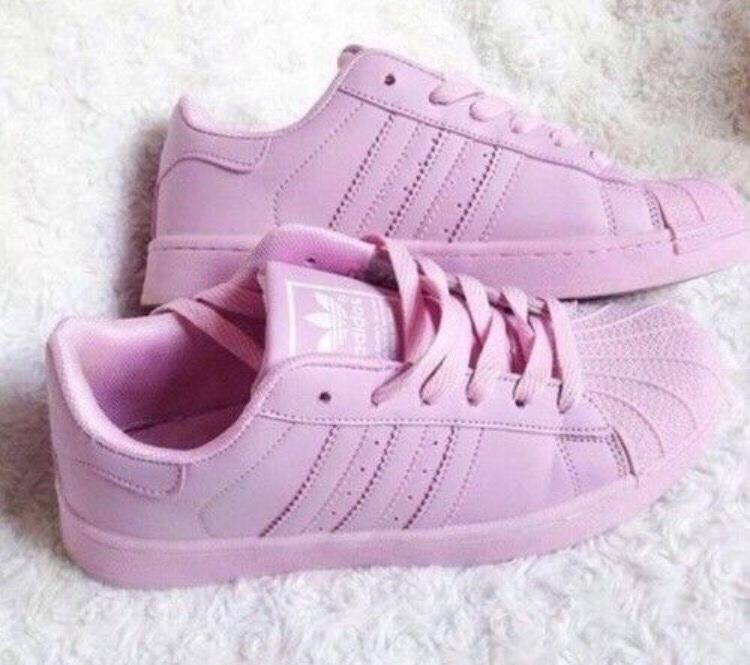 Zapatillas Superstar Mujer