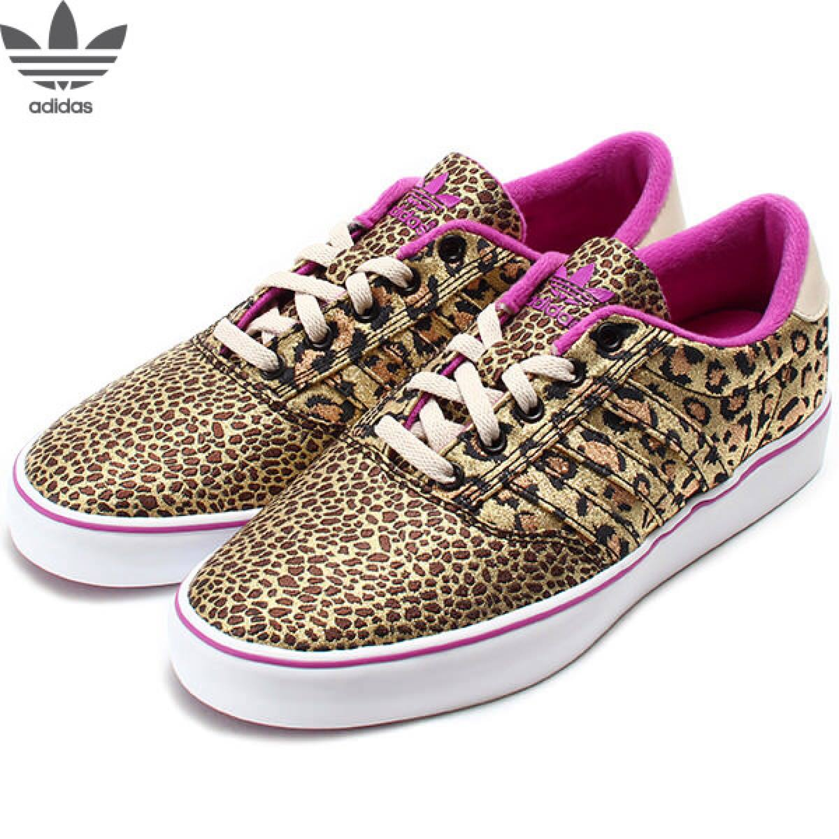 zapatillas adidas animal print