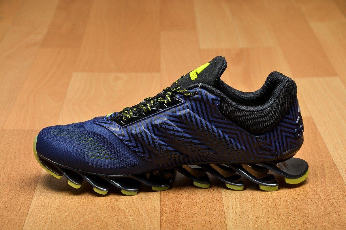 Precio Germany 2015 Adidas 2a6b9 Springblade Zapatillas Ec5f3 ww7aH0