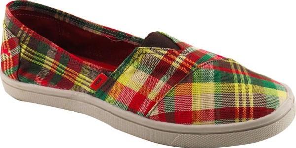 zapatillas alpargatas roi elastizadas nuevas tipo panchas