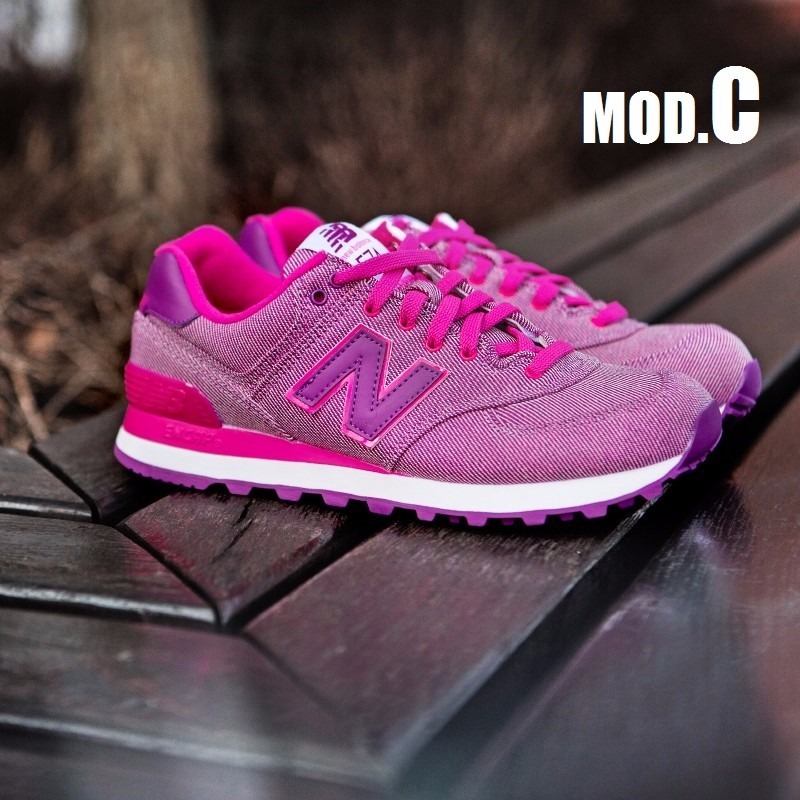 new balance mujer zona sur