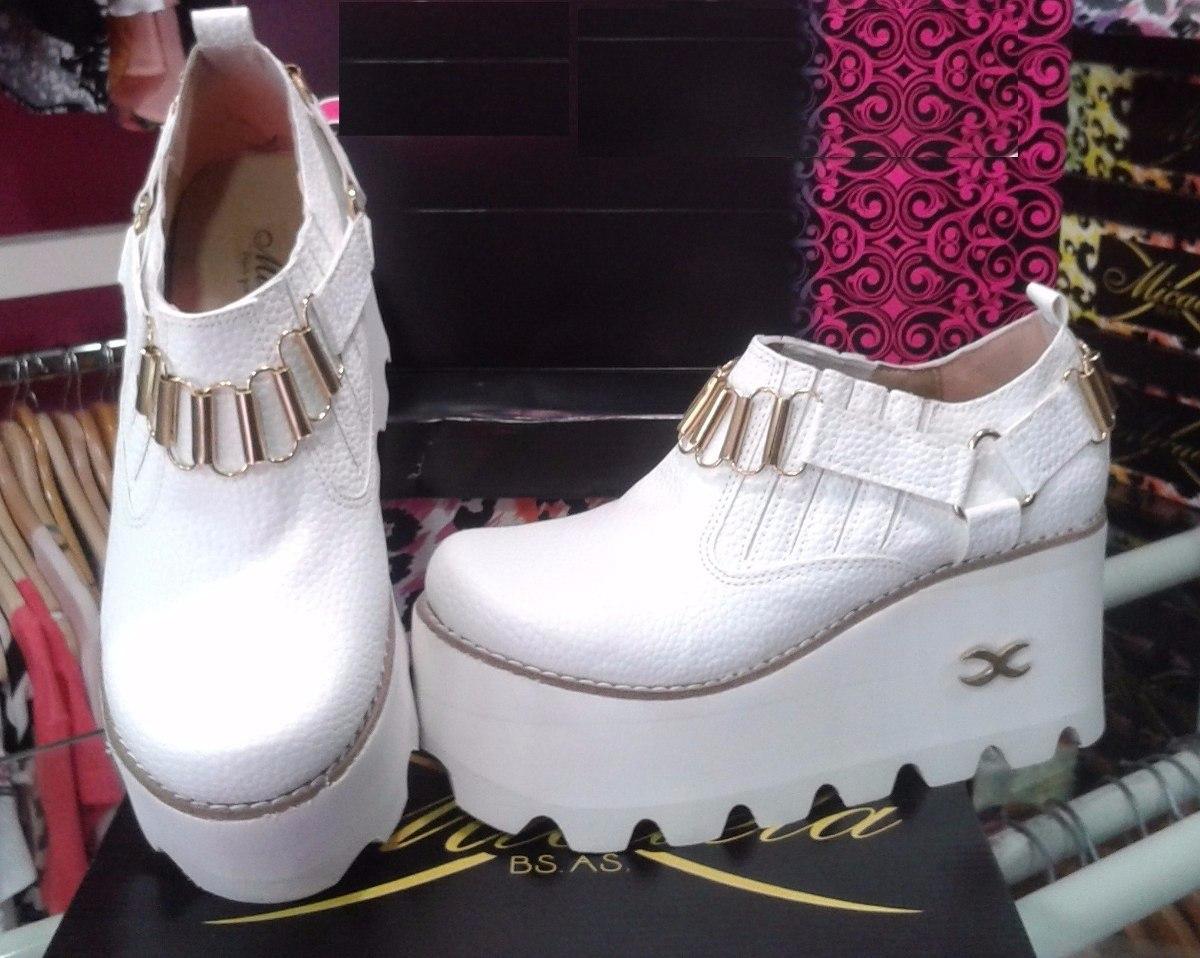 Zapatos,de,mujer,con,plataforma,2016,1 zapatos blanco 2016